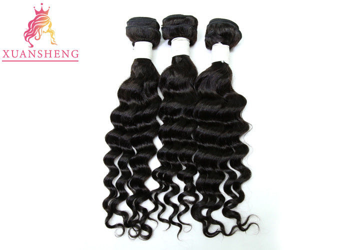 Loose Wave Cuticle Raw Bundles Aligned Virgin Double Layers Weight ± 100gram