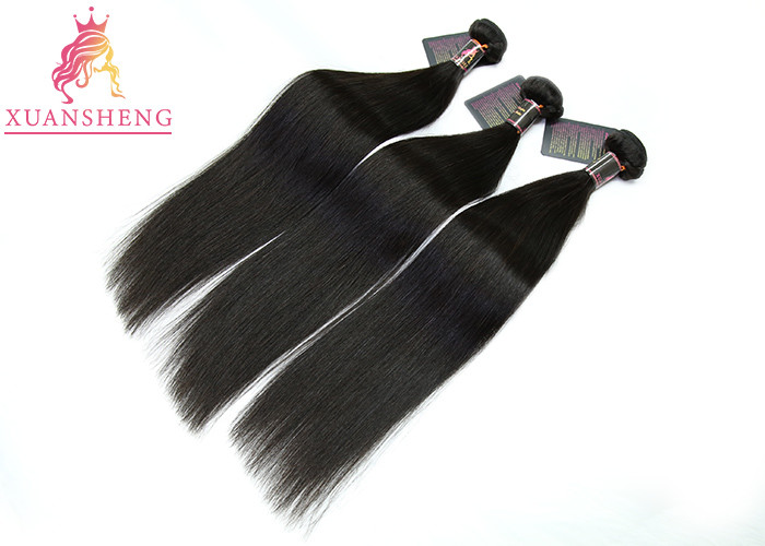 Curticle Aligned Raw Peruvian Human Hair