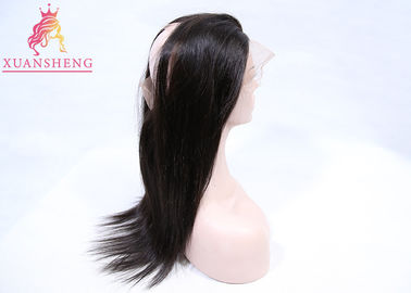 100% Virgin Straight Human Hair Unprocessed Cuticle Aligned Indian Style