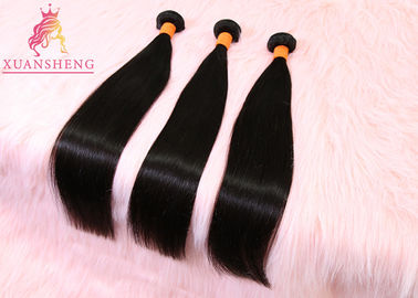 "Brazil Straight Hair Bundles Unprocessed Grade 10A 8""-30"" Length"
